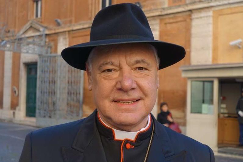 Une nouvelle interview du cardinal Müller