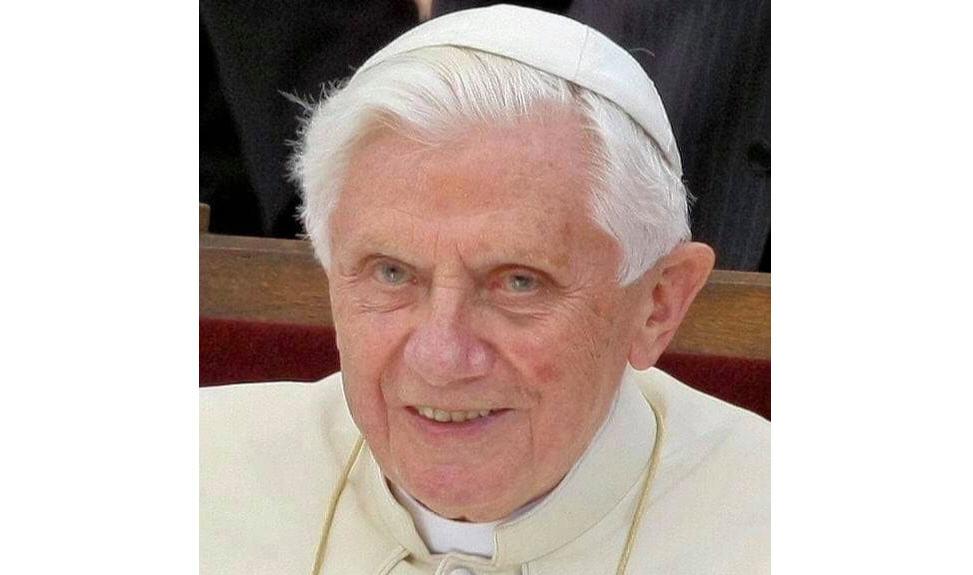 Ratzinger, un géant de la pensée, et un dissident comme Soljenitsyne