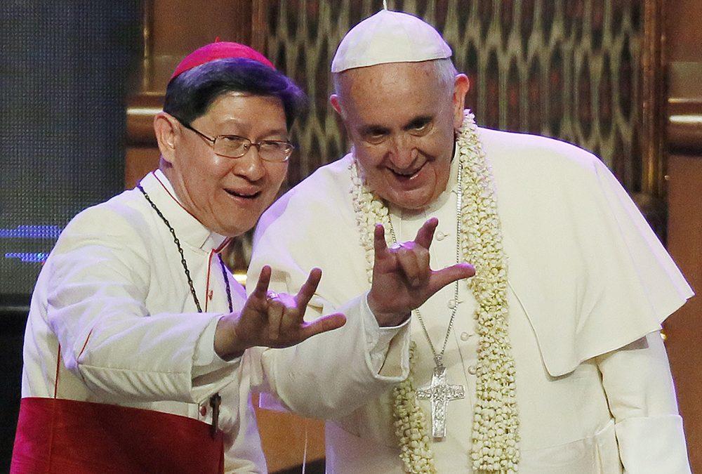 Le favori du Pape