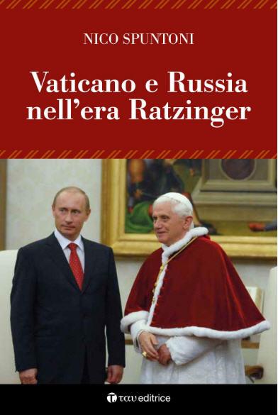 Benoît XVI et les orthodoxes