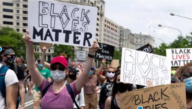 Le racisme des anti-racistes