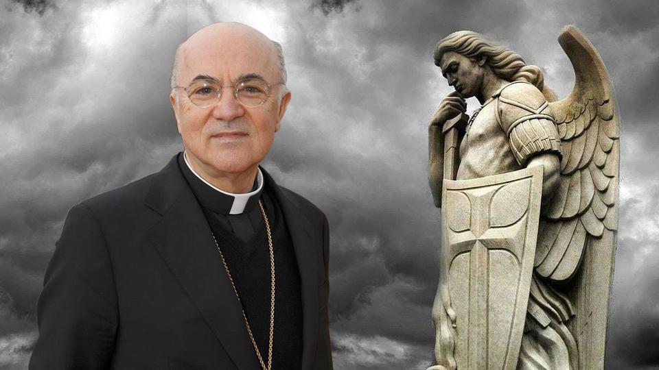 Mgr Vigano: Les Pères conciliaires ont fait l'objet d'une d'une fraude savamment perpétrée