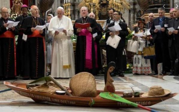 Vatican II, aux origines du déraillement