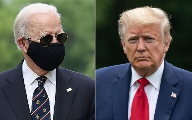 Trump vs Biden: un enjeu majeur pour le monde