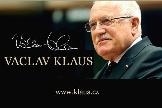 Vaklav Klaus: Un discours majeur (et prophétique)