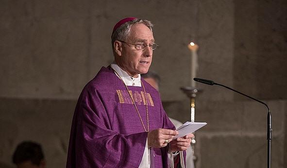 Obsèques de Mgr Georg Ratzinger