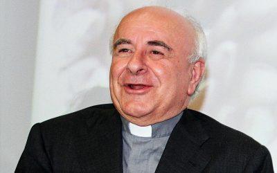 Covid: les banalités (sans Dieu) de Mgr Paglia