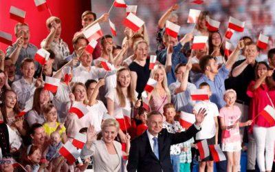 Elections présidentielles en Pologne: un enjeu énorme, pour ou contre la vie