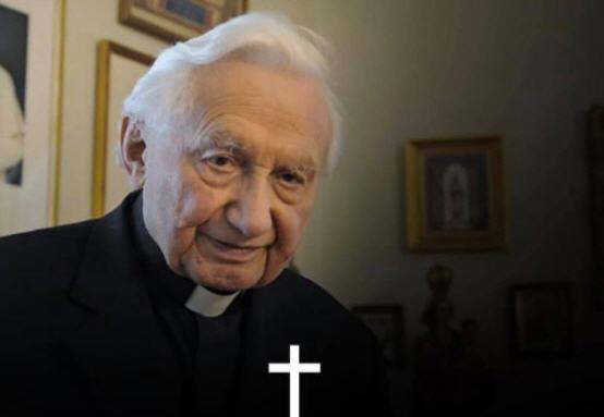 La force cachée des frères Ratzinger