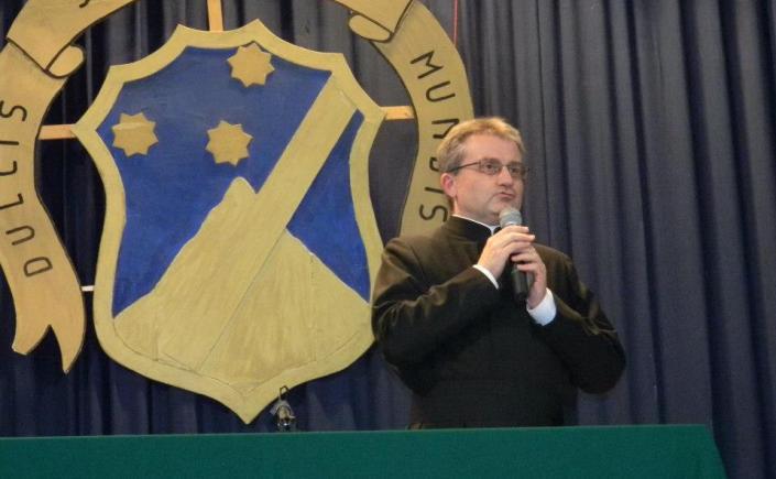 Vatican II, Père Scalese (II)