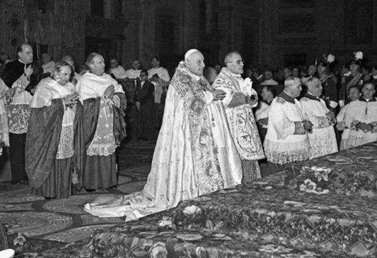 Vatican II, Père Scalese (IV): concile et histoire