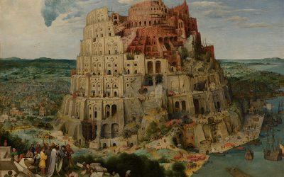 Babel  au temps du Covid