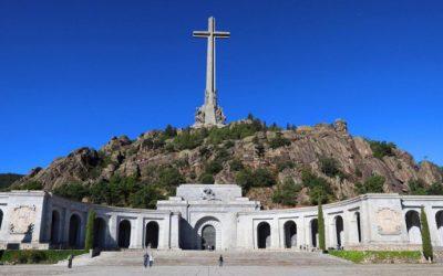 Christianophobie (I); en Espagne (rouge)