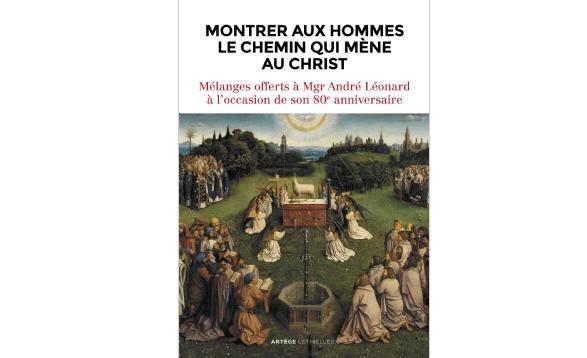 Une lettre de Benoît XVI à Mgr Léonard