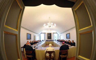Le Ratzinger Schülerkreis 2020 et «la question de Dieu dans les défis actuels»