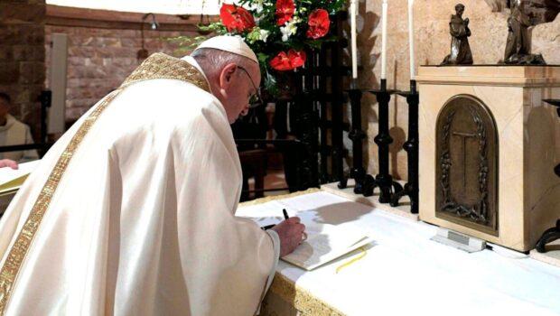 Fratelli tutti, manifeste idéologique et politique du pontificat