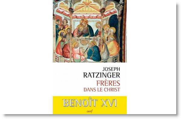 «Fratelli tutti»: la fraternité vue par Joseph Ratzinger