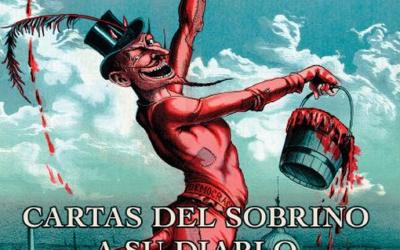 Covid: à la manière de… «Tactique du diable», l'apprenti-démon écrit à son oncle.