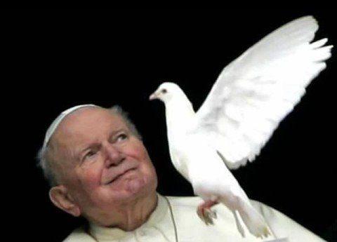 Jean-Paul II et le rapport McCarrick: ou comment détruire un monument, la sainteté