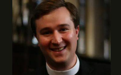 En 2010, j'étais anglican. La visite de Benoît XVI au Royaume-Uni a changé ma vie