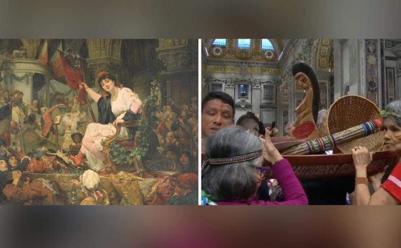 Une nouvelle interview de Mgr Vigano, dans LifeSiteNews
