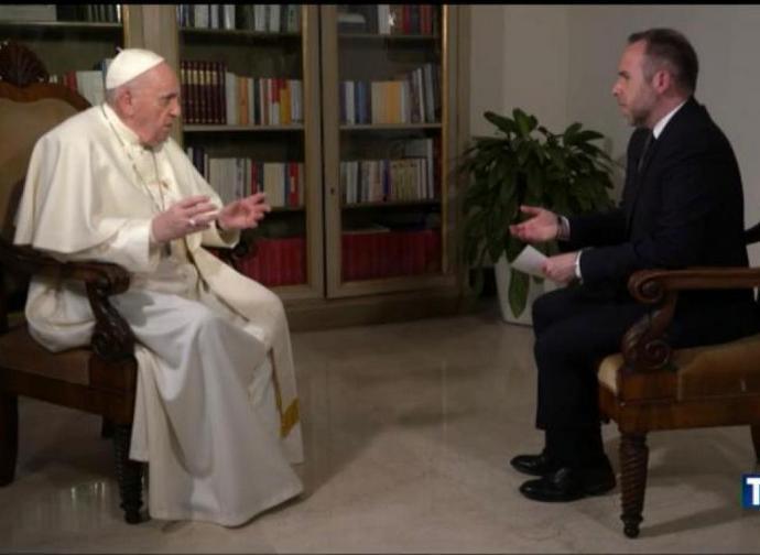 Vaccin, avortement: quel Pape François devons-nous croire?