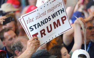 Comment l'establishment républicain a lâché Trump. Avertissement pour la France?