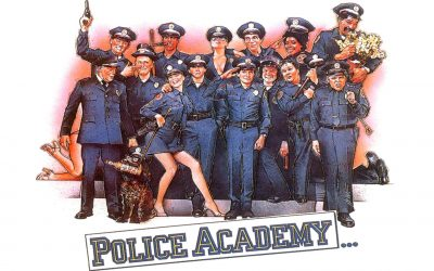 Police Academy à Washington