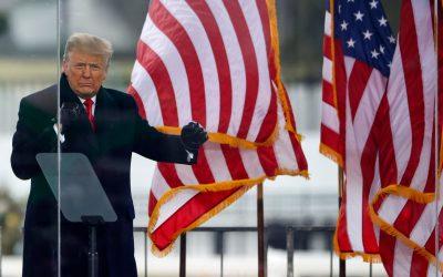 La longue liste des succès de Donald Trump