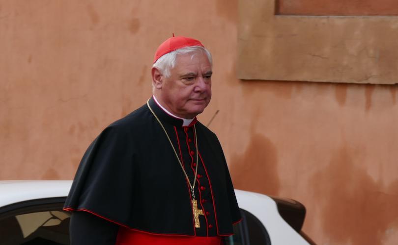 Le cardinal Müller dénonce le Great Reset