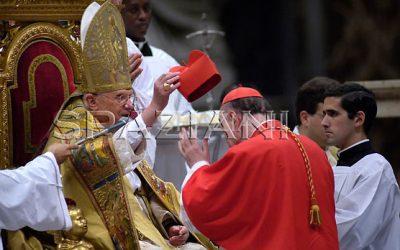 Card. Comastri: quand Benoît XVI a quitté le Palais Apostolique