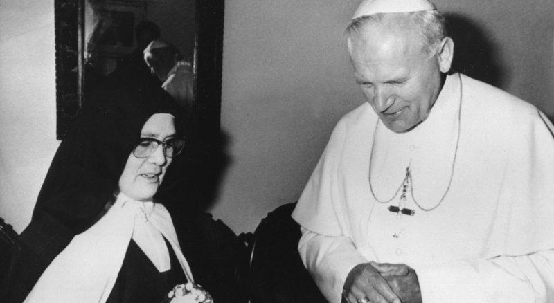 Fatima et l'expansion du nouveau socialisme