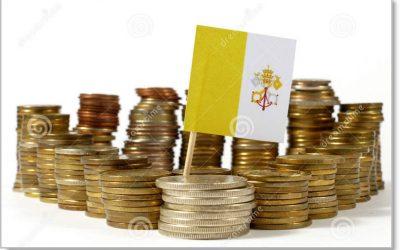 François et l'argent