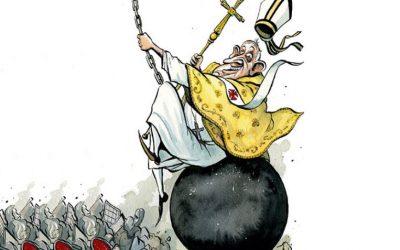 François EST Vatican III
