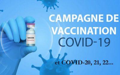 Vaccination sans fin