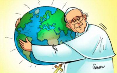 L'Eglise «verte» indirectement au service de l'eugénisme