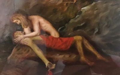 Judas réhabilité