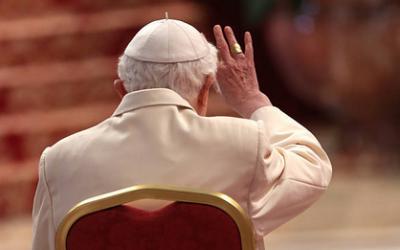 Lucetta Scaraffia et les 94 ans de Benoît XVI