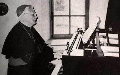 Les dix compositeurs les plus aimés de Benoît XVI (I)