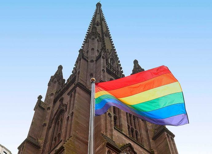 Schisme gay en Allemagne: si le Pape n'intervient pas, ce sera le chaos partout