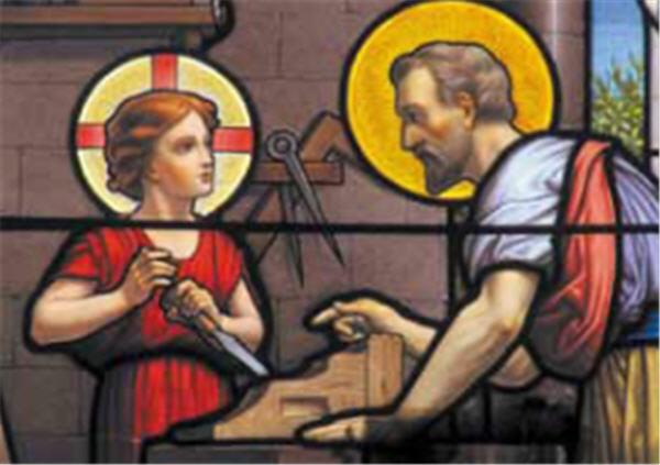 Exclusif: saint Joseph, la belle catéchèse de Benoît XVI