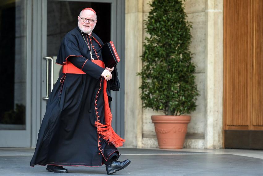 La «démission» du cardinal Marx (II)
