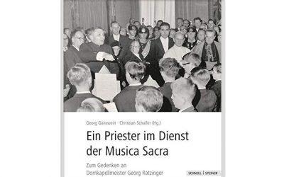 L'héritage des frères Ratzinger