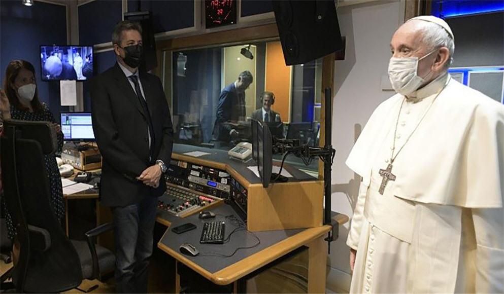 La méthode (brutale) Bergoglio