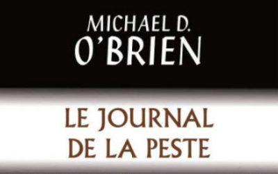 Lecture : «Le journal de la peste», de Michael O'Brien