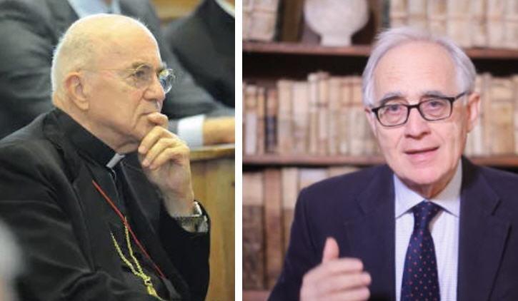 Vigano contre De Mattei, ou Tradition contre tradition