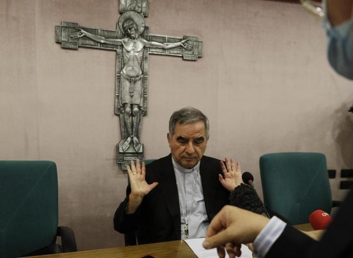 Procès au Vatican: ce n'est pas forcément ce qu'on en dit