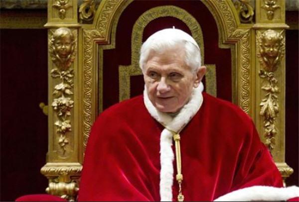 Loi bioéthique: relire Benoît XVI