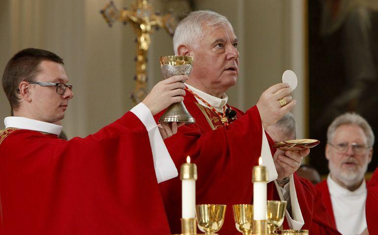 Traditionis Custodes: le cardinal Müller réagit