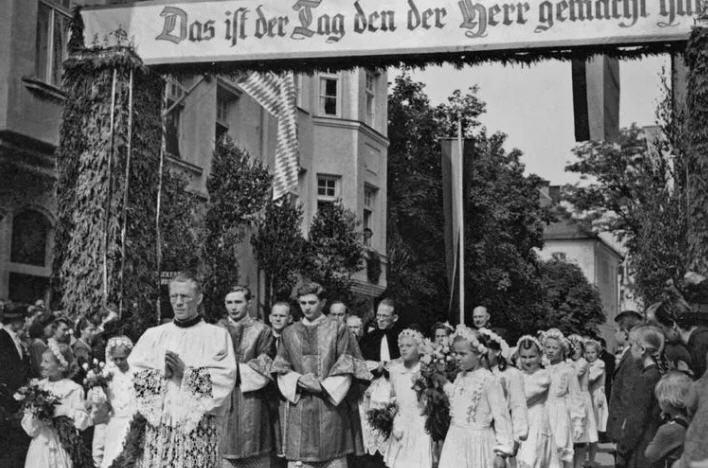 70 ans de sacerdoce